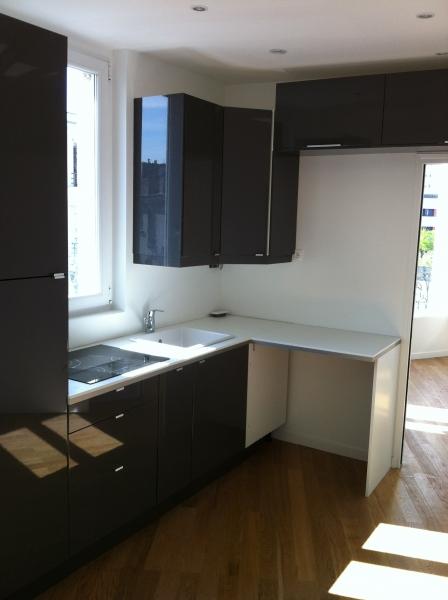 r novation appartement 92 paris 75 paris 9 75009 ile de france. Black Bedroom Furniture Sets. Home Design Ideas