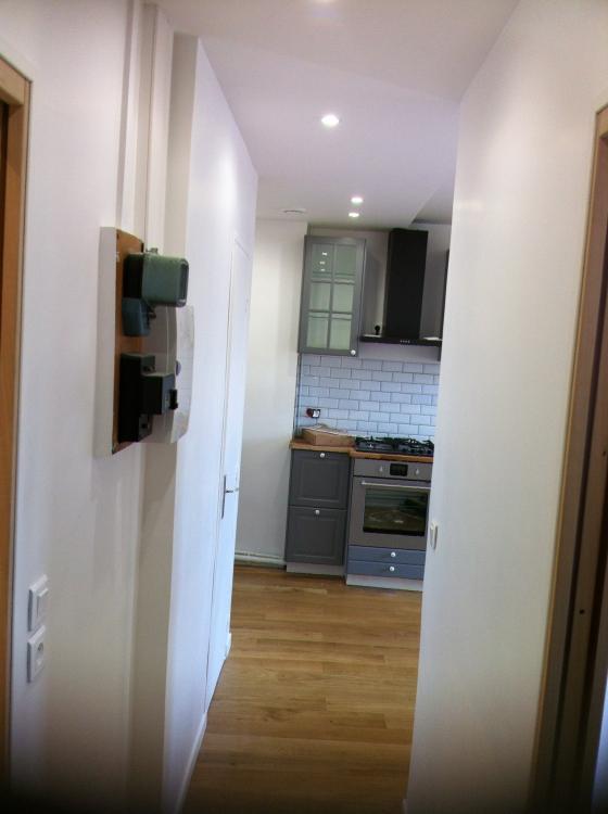 r novation appartement paris paris 75 paris 9 75009 ile de france. Black Bedroom Furniture Sets. Home Design Ideas