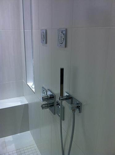 R novation de salle de bain paris 75 ile de france for Cout renovation salle de bain