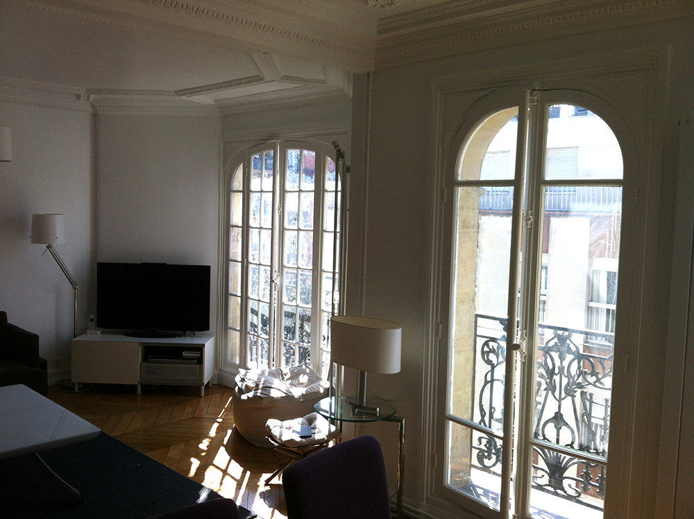 Travaux de r novation paris 75 ile de france - Tva applicable travaux renovation ...
