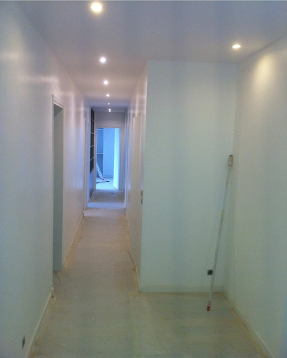 renovation appartement 95