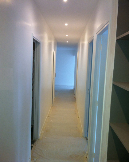 renovation appartement 95